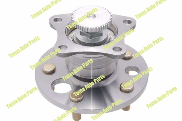 42450-33010 Import Wholesale Toyota Auto Parts for Toyota Hiace 94-2000 Van Mini Bus 3L Front Wheel Hub