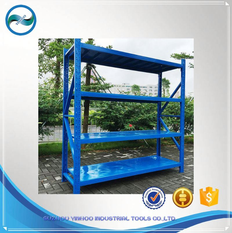 Cheap industrial storage shelfing / racking systems from Tianguan