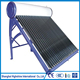 Non-Pressure Direct plug Integrated Low Pressure Solar water heater system