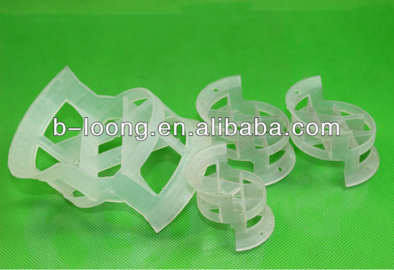 Plastic Conjugated ring