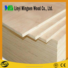 supply poplar fancy commercial China plywood board price for sale