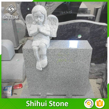 Custom Design Good Quality Small Tombstone For Sale