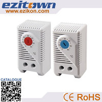 China's high quality wifi thermostat 16a + floor sensor