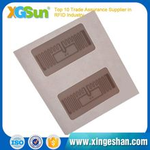 Anti-Corrosion Best Selling Long Range Passive Jewelry Rfid Tag