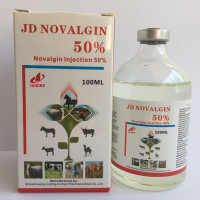 Veterinary products Analgin/Novalgin injection fever medicine
