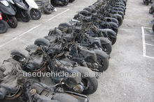 ( 50 CC , 90 CC, 100CC, 125CC , 150CC ) SCOOTER / MOTORCYCLE USED ENGINE