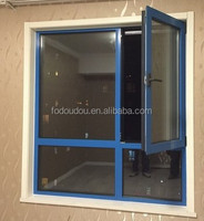 Glass Swing And Hinged Windows & NZ Fodoudou Aluminium Sliding Window