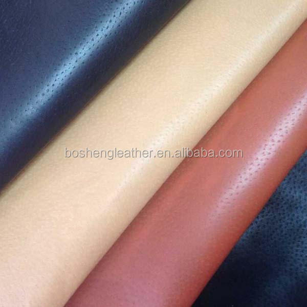 PIG SPLIT GLAZED LINING LEATHER FOR SHOE
