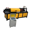 Automatic Welded Wire Mesh Machine Wire Straightening And Cutting Machine