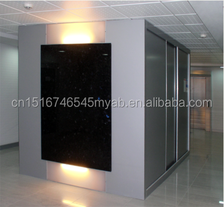 Bathroom wall covering panels decorative electrical panel covers