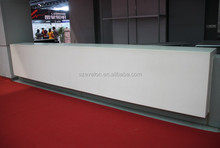 Artificial stone restaurant dining service counter, artificial Stone nail commercial front desk