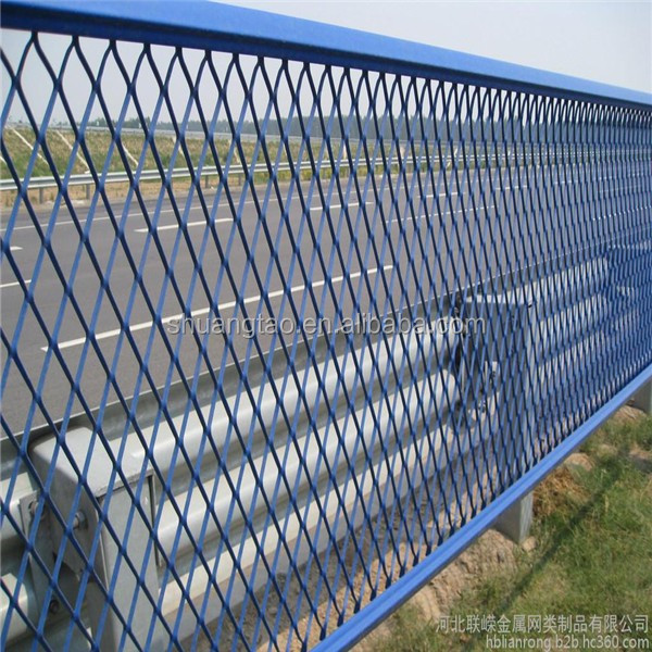 Best quality heavy duty expanded metal mesh, hexagonal aluminum mesh, expanded metal mesh philippines