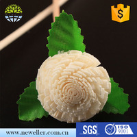 Fashionable discount sale reliable quality diffuser reeds fiber stick in air freshener