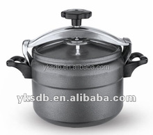 high quality cheap polished fire natural different types of german pressure cookers for customer