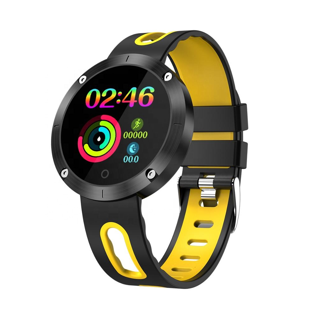 watches men wrist DM58PLUS smartwatch y1- y1 <strong>x10</strong> 4g