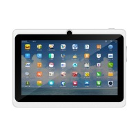7inch quad core Q88 Allwinner A33 chip tablet pc