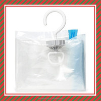 Hot Sell New Products Hanging Vacuum space Bag Air Tight For Clothing Storage