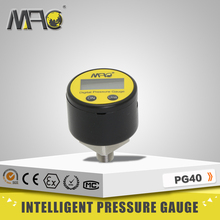China micro bar price of pressure gauge