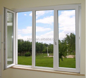 2016 Cheap House Windows for Sale Bathroom Window and Door Shutters Design