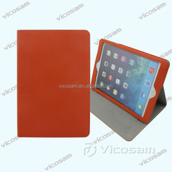 2015 wholesale PU material OEM case for ipad mini ,shockproof case for 7 inch tablet case