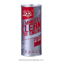 Engine Cleaning Oil System Conditioner