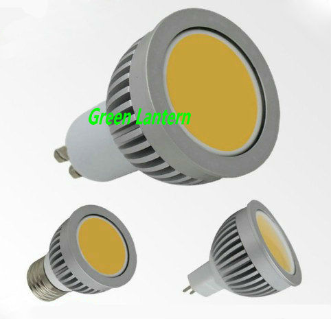 CE ROHS 3W GU10 230v led spotlight