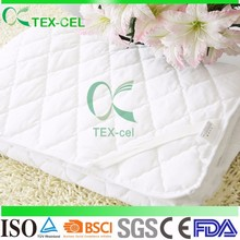 Hotel Mattress protector with Fitted Skirt