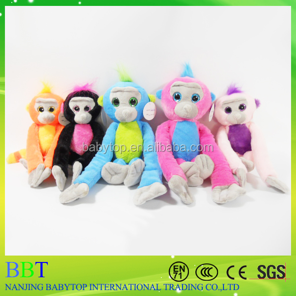 Long Arms Plush Monkey Toys Wholesale Plush Toys