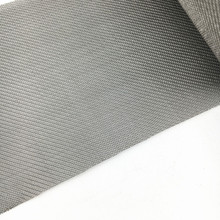 30 40 60 80 Mesh Plain Weave 410 430 Stainless Steel Wire Mesh With Woven Type