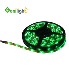 12V outdoor waterproof IP65 IP67 led strip rope neon lighting bar 5050 SMD 120 leds/m and IR remote controller
