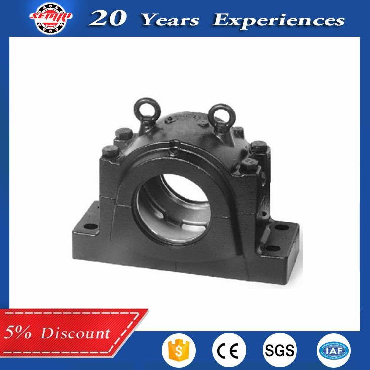 Large Spilt Plummer SD Series Pillow Block Bearing SD3044 for 23044K