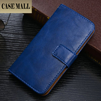 New Detachable Back Cover Wallet Pouch Luxury PU Leather Magnetic Flip Case With Card Holder For iPhone 6 4.7