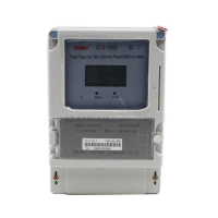 Rs485 Interface Three Phase Four Wire