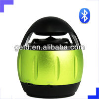 2.1 portable mini blue tooth speaker with Hands free/mobile Control function---GS05