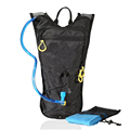 2L Hydration Backpack Waterproof Bladder for Cycling