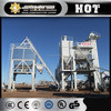 New ROADY Asphalt Plant 175t/h RDJ175 Mobile Concrete Batching Plant
