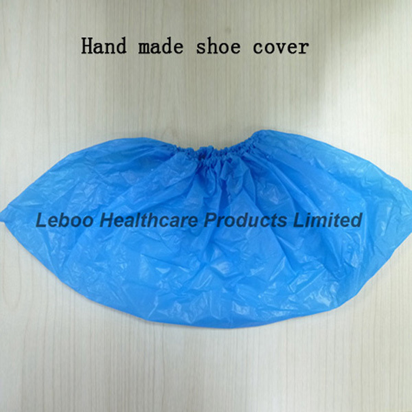 Direct factory for CPE shoecover