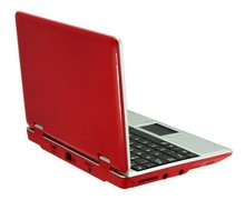 New OEM Beautiful Mini Laptop With Bluetooth Touchscreen 701A