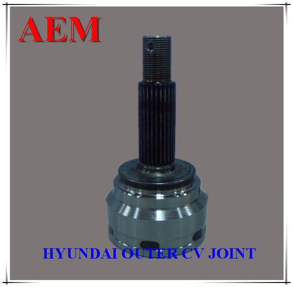 Hyundai Elantra 2006 car cv joint outer