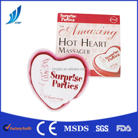 hot gel pack wholesale reusable hand warmers microwave