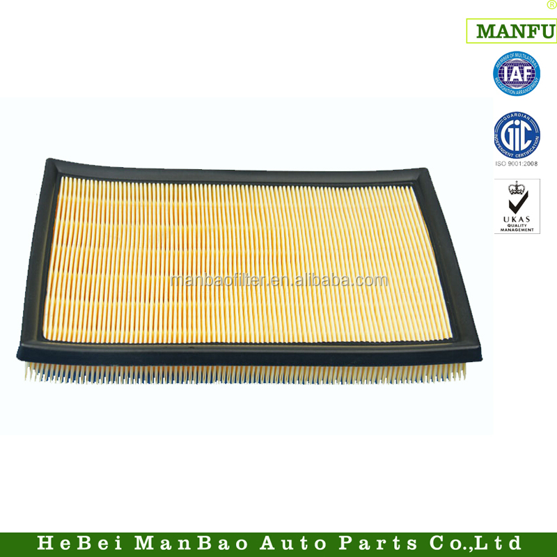 Hebei Customize Factory Price Air Filter OE number (17801-0V030) For Toyota