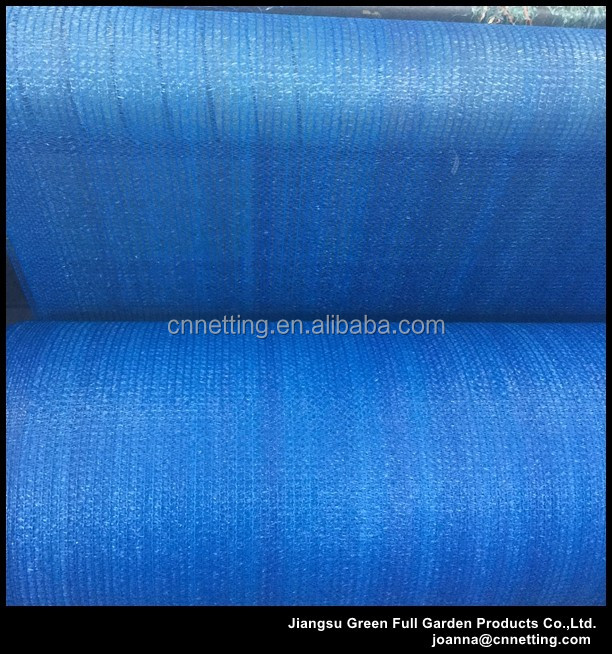 Blue Shade Mesh/Net/Cloth/Tarp