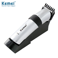 Kemei KM609 Thrive Hair Clipper, Split End Hair Trimmer, New Style Hairdressing Equipment