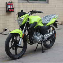 Cheap China best selling off road street legal racing sports 150cc motorbike