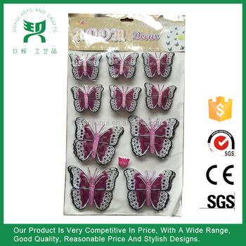 butterfly wall sticker printing machine buy wall sticker