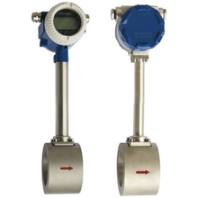 Chinese Factory Supply good quality and cheap vortex precession digital flow meter air