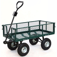 Hot garden trolley wagon cart hand truck TC1840
