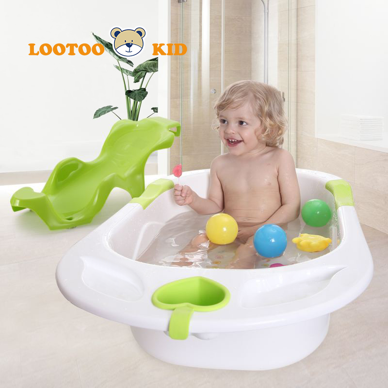 Alibaba trade assurance china factory hot sale cheap price plastic 2017 bathtub for babys