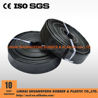 6 inch High Quality pvc lay flat irrigation hose