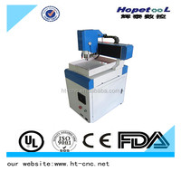 Competitive advantage desktop used cnc router sale